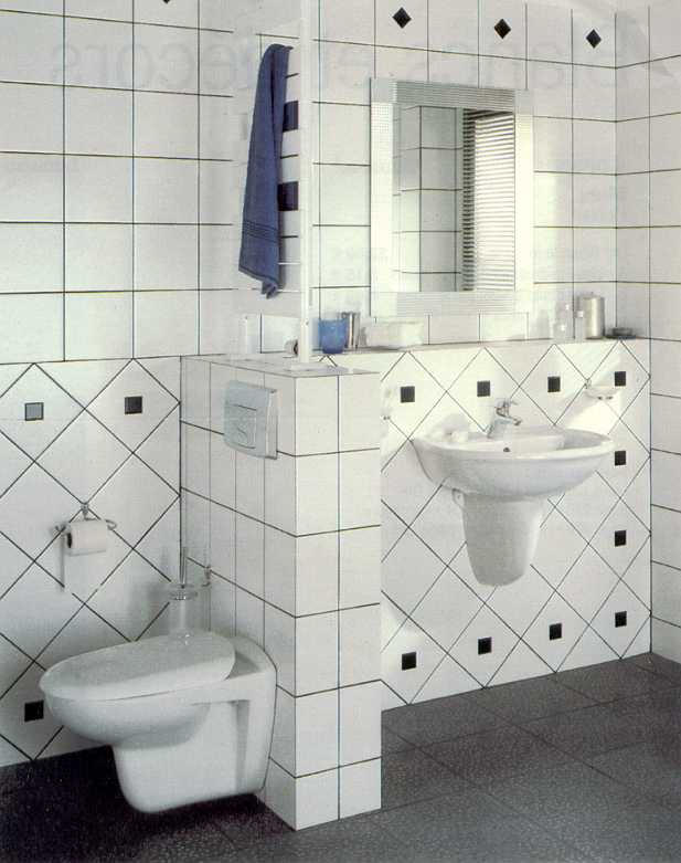 Carrelage salle de bain en tunisie for Carrelage tunisie gabes