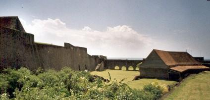 fort Delgres