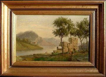 tableaux de peintres connus peintures du 19eme galerie