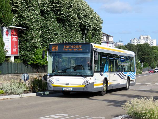 [Photos] Heuliez Bus - Page 4 Lorient-gx327_375-ligne_50-rond-point_ty-lann-2017-07-20-Christobal