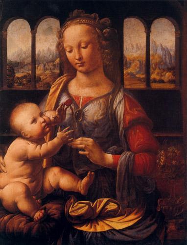 Tableaux Celebres De Leonard De Vinci