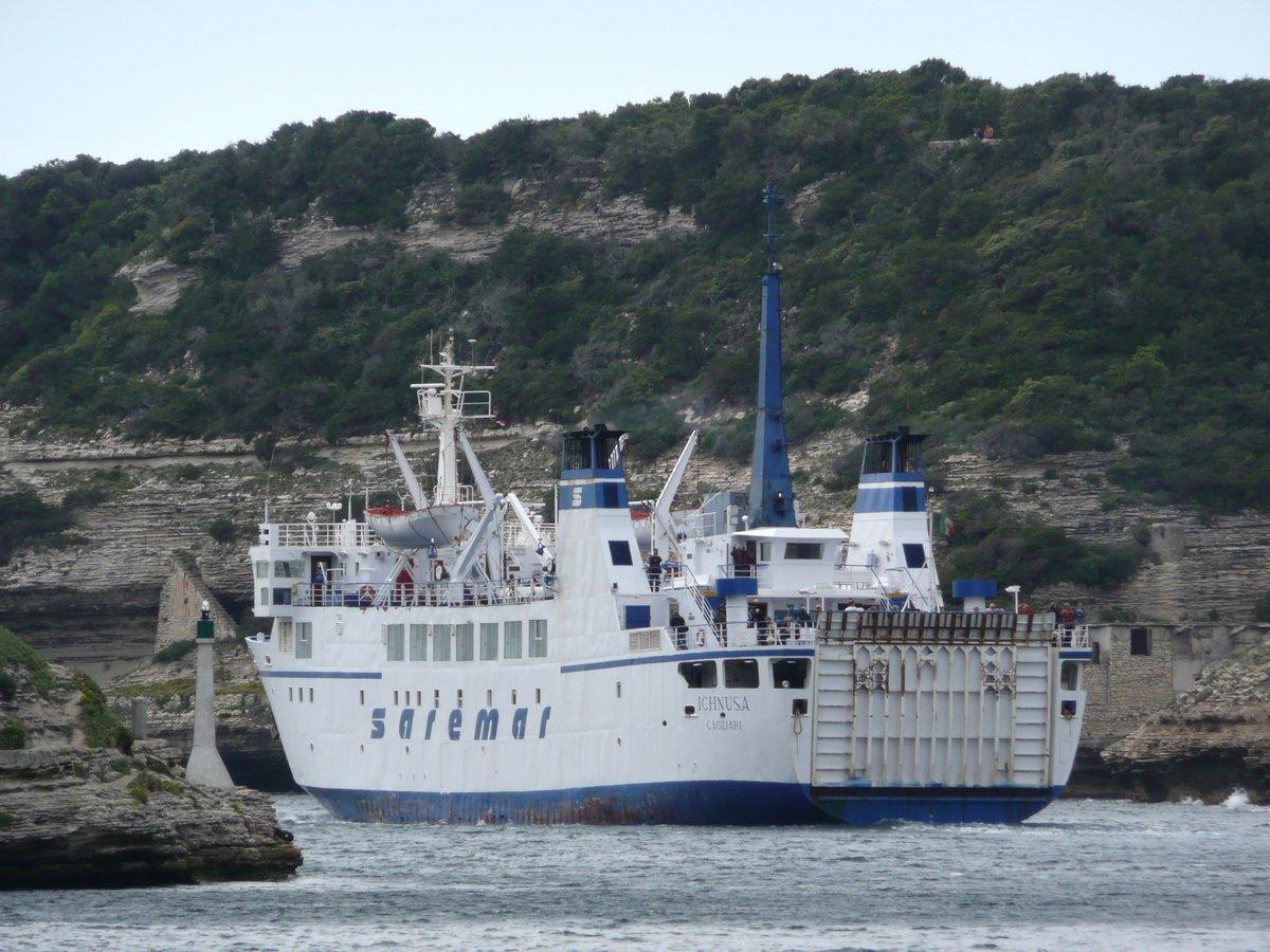 Bonifacio, mai 2013