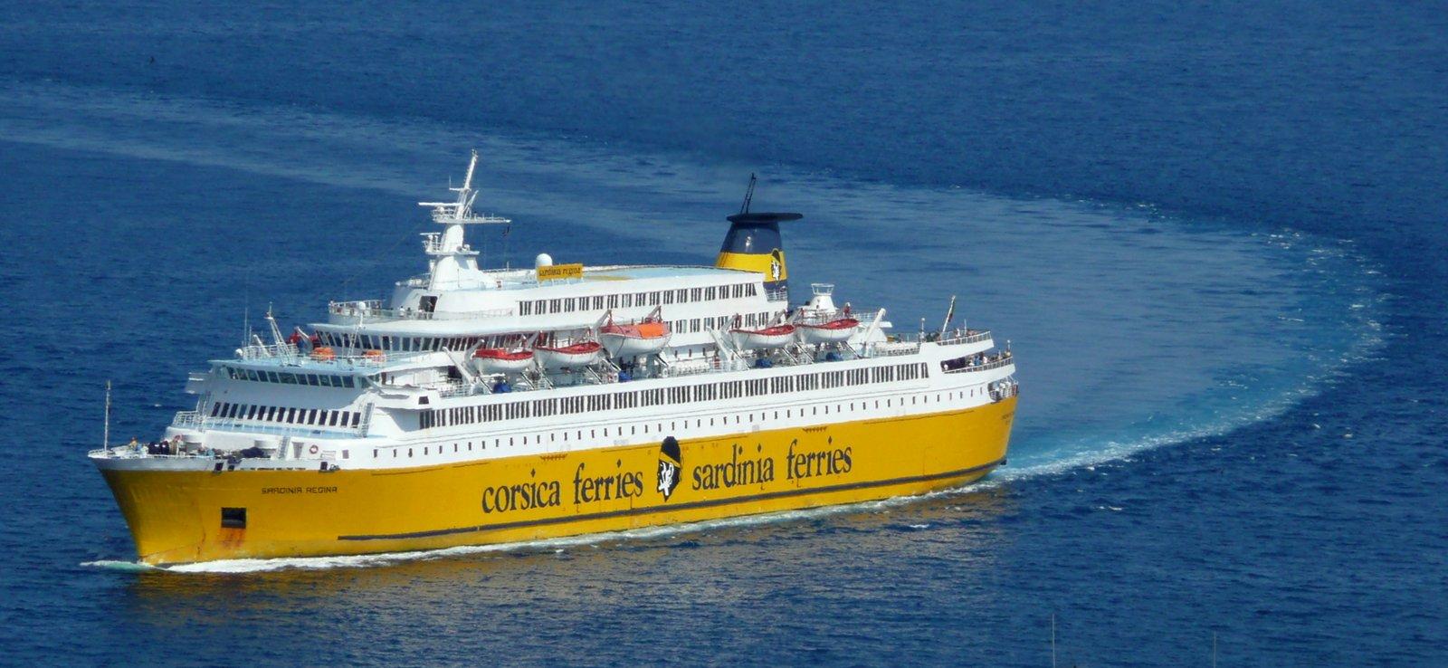 bateau s regina