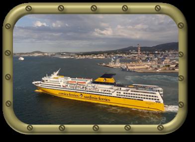 La rade de Toulon, d'après une photo de Jean-Pierre Fabre
