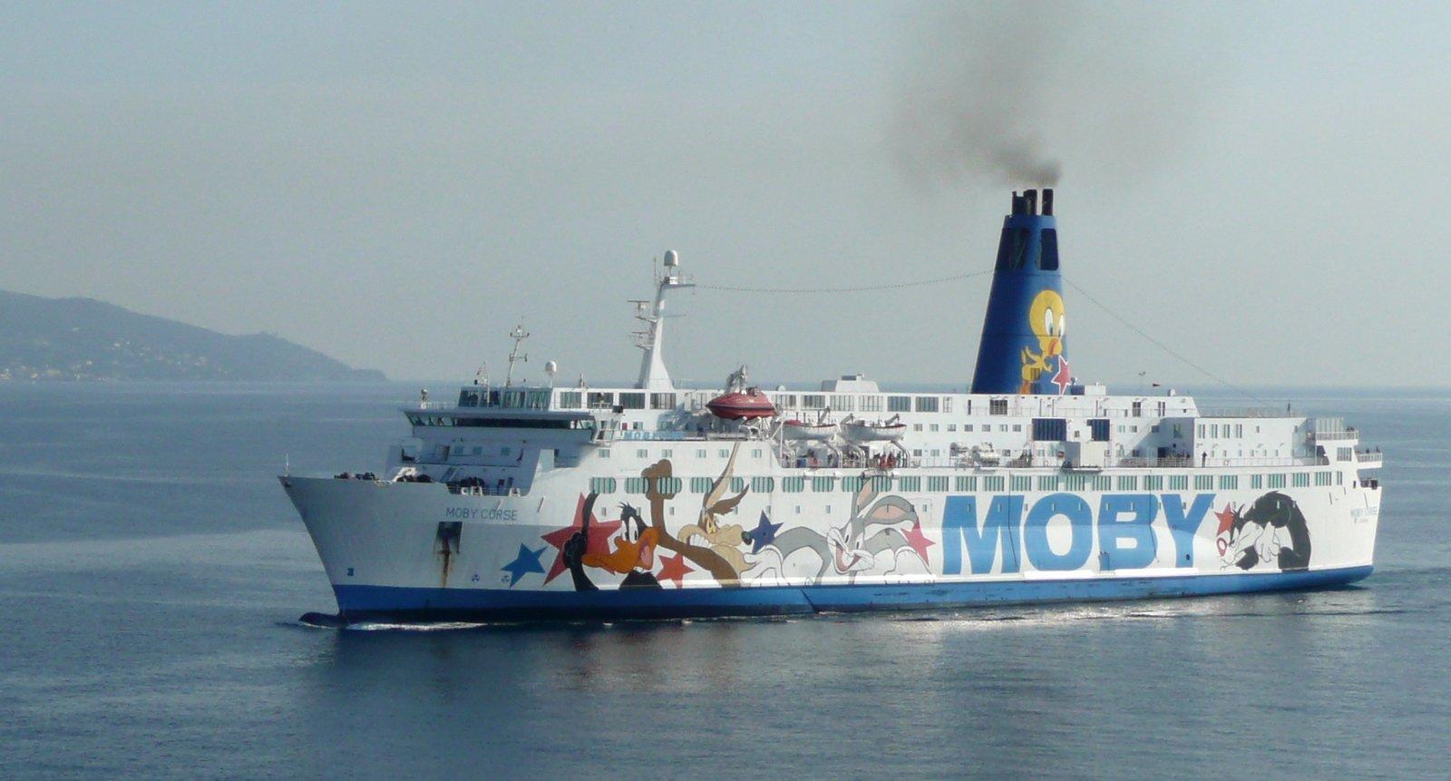 Bastia, juillet 2013