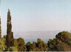 lac de tiberiade