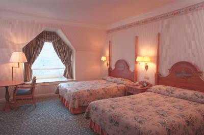 Preparez Votre Sejour A Disneyland Paris Hotel Disneyland