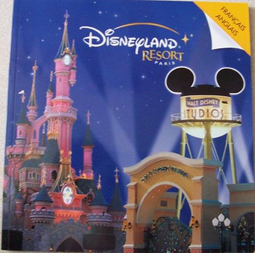 Les Livres Disney