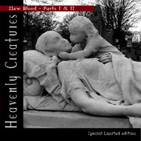L'album des Heavenly Creatures