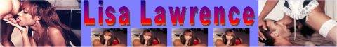 Visit Lisa Lawrence.