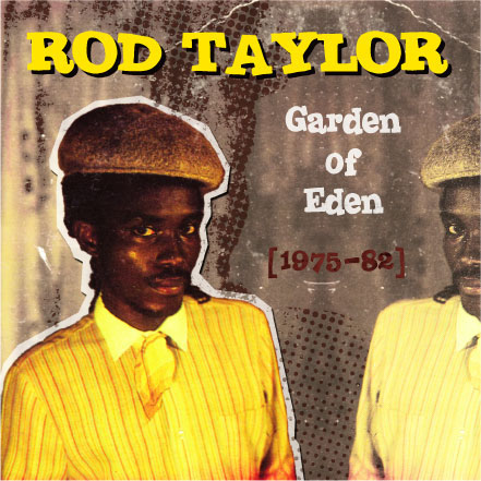 DISCOGRAPHY: - Rod Taylor