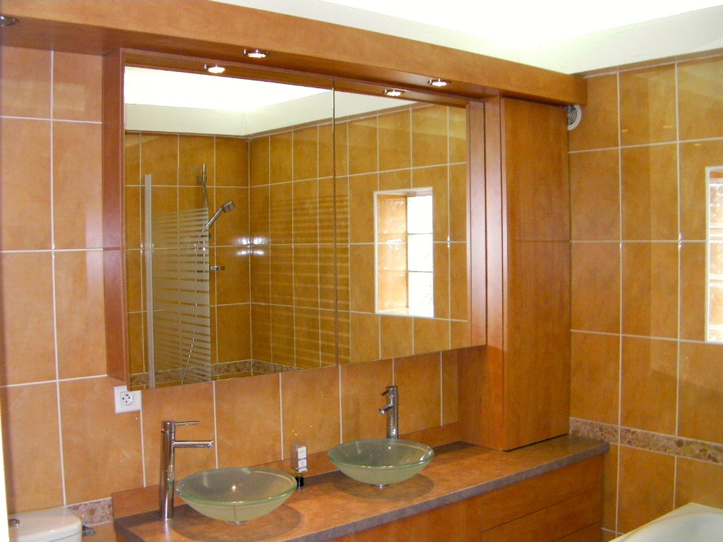 Comment Carreler Une Salle De Bain Jusqu'Au Plafond ~ carreler une salle de bain jusquau plafond salle de bain pose