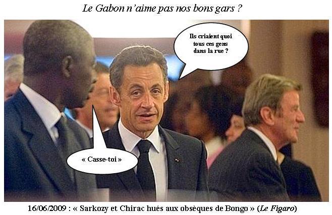 Le bar d'Estrie - Page 2 Gabon