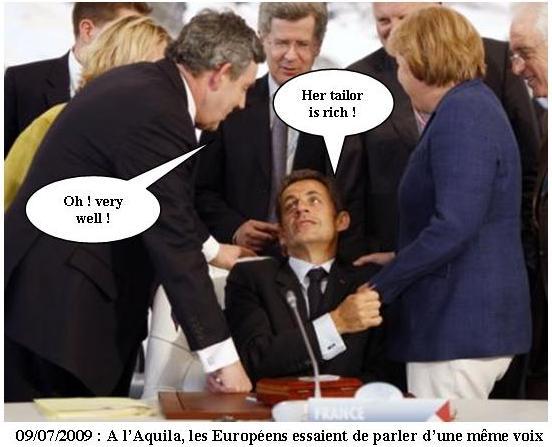Le bar d'Estrie - Page 3 SarkozyG8