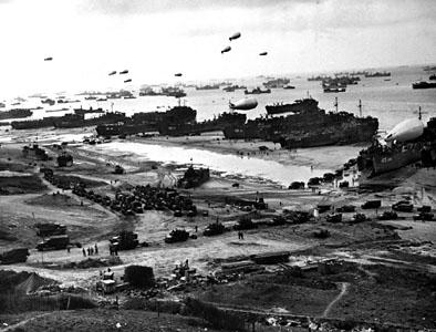 déroulement seconde guerre mondiale