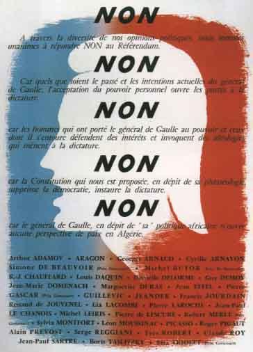 Les Institutions Francaises