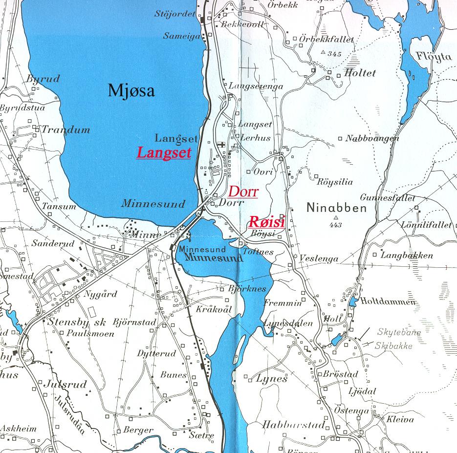 eidsvoll kart GenPage eidsvoll kart