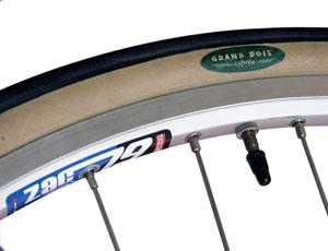 pneus 650 B Grand Bois