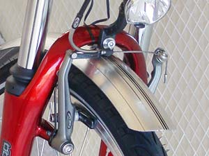 freins v-brakes simples