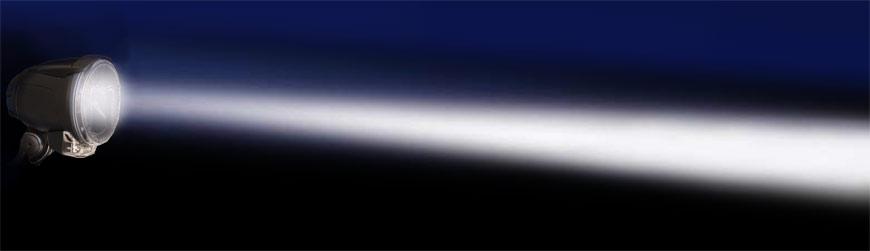 faisceau LED