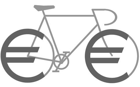 illustration prix vélos