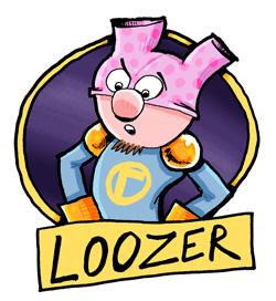 Loozer, ©Wayne