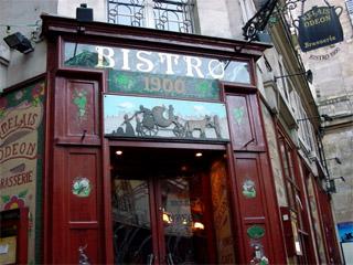 chouette endroit pour manger!!